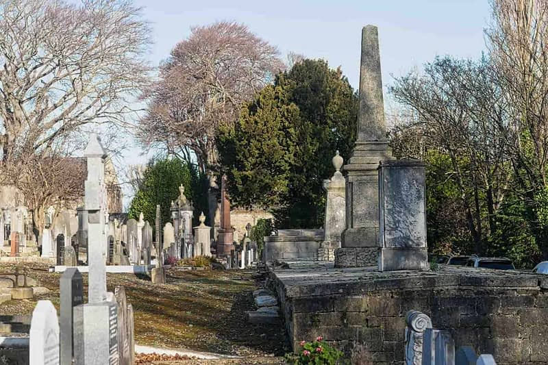 MOUNT-JEROME-CEMETERY-A-SELECTION-OF-OBELISKS-159210-1