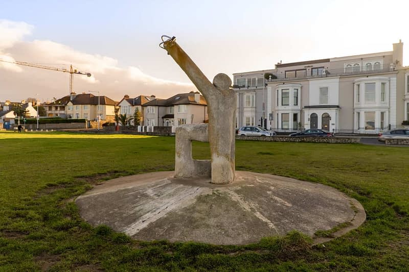 ARCHER-II-BY-NIALL-ONEILL-NEWTOWNSMITH-AREA-OF-DUN-LAOGHAIRE-159827-1