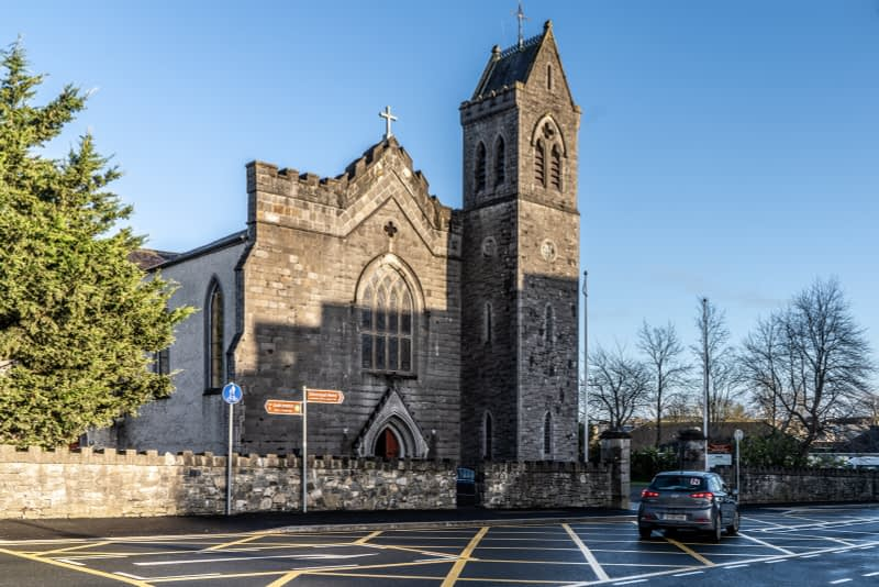ST.-MARYS-CATHOLIC-CHURCH-MILL-STREET-IN-MAYNOOTH-COUNTY-KILDARE-160469-1