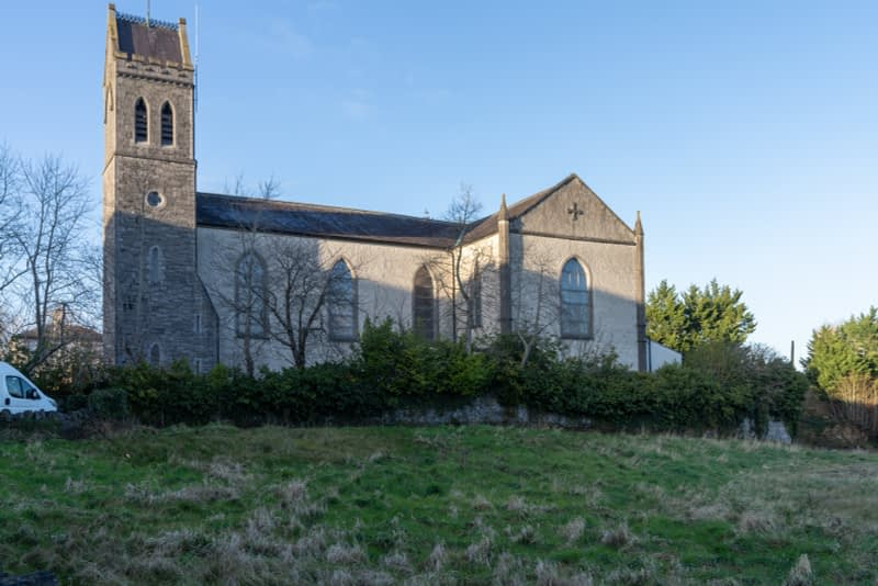 ST.-MARYS-CATHOLIC-CHURCH-MILL-STREET-IN-MAYNOOTH-COUNTY-KILDARE-160471-1
