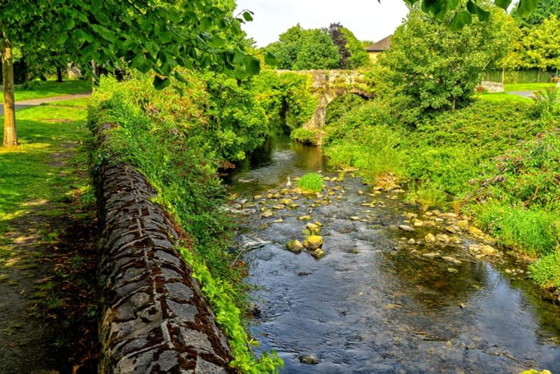 FOLLOWING-THE-DODDER-RIVER-FROM-MILLTOWN-TO-CLONSKEAGH-165438-1