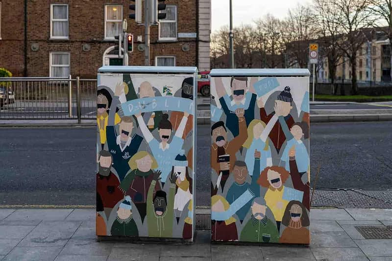 FANS-BY-CLAIRE-FITZPATRICK-PAINT-A-BOX-STREET-ART-ON-LOWER-DRUMCONDRA-ROAD-158673-1