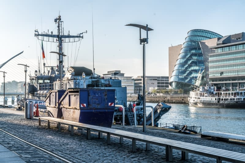 ERIDAN-CLASS-M641-FRENCH-NAVY-VISIT-DUBLIN-IN-APRIL-2017-160329-1