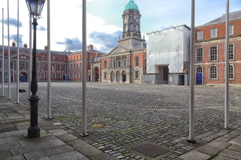WHERE-HAVE-ALL-THE-PEOPLE-GONE-DUBLIN-CASTLE-29-SEPTEMBER-2020-166362-1