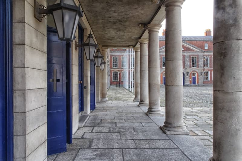 WHERE-HAVE-ALL-THE-PEOPLE-GONE-DUBLIN-CASTLE-29-SEPTEMBER-2020-166363-1