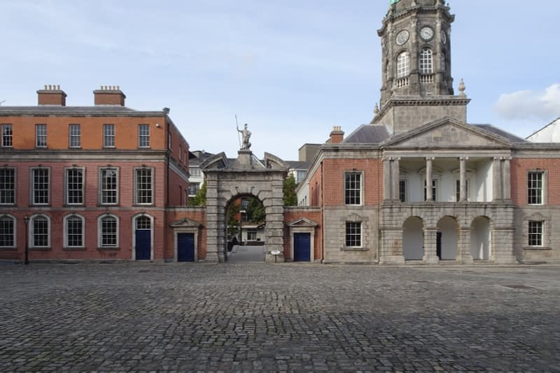 WHERE-HAVE-ALL-THE-PEOPLE-GONE-DUBLIN-CASTLE-29-SEPTEMBER-2020-166366-1