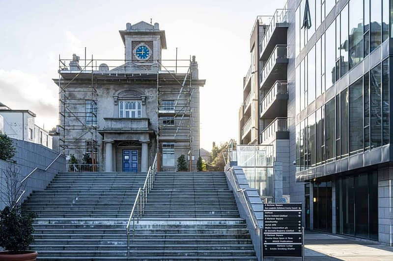 CROFTON-ROAD-AND-THE-NEW-HARBOUR-SQUARE-COMPLEX-DUN-LAOGHAIRE-159983-1