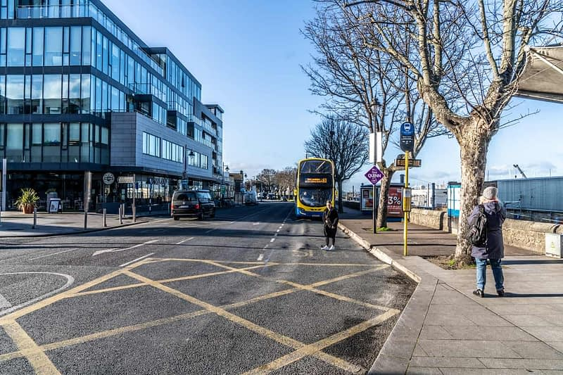 CROFTON-ROAD-AND-THE-NEW-HARBOUR-SQUARE-COMPLEX-DUN-LAOGHAIRE-159994-1