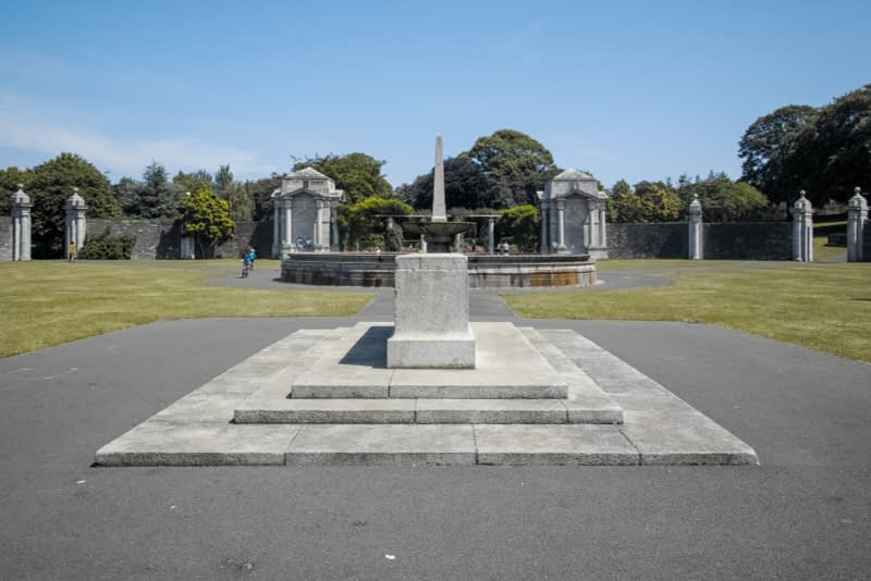 IRISH-NATIONAL-WAR-MEMORIAL-GARDENS-ISLAND-BRIDGE-DUBLIN-162932-1