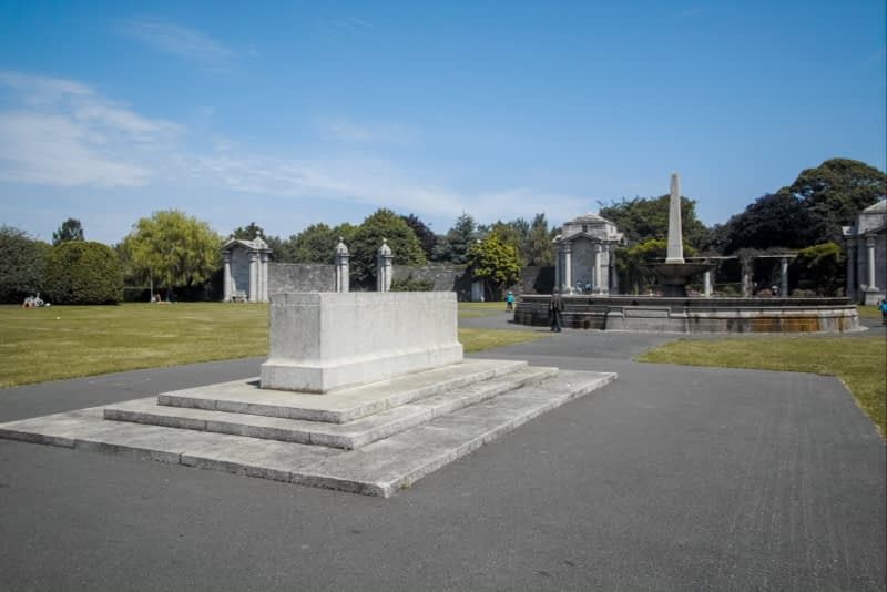 IRISH-NATIONAL-WAR-MEMORIAL-GARDENS-ISLAND-BRIDGE-DUBLIN-162933-1