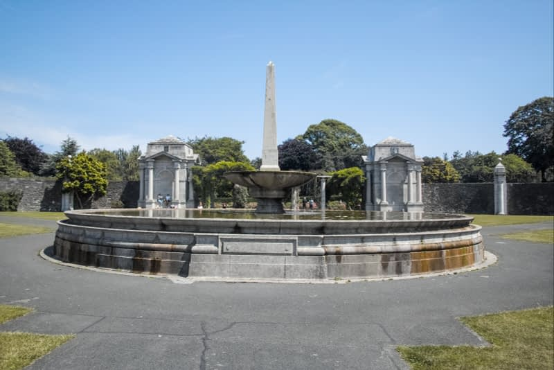 IRISH-NATIONAL-WAR-MEMORIAL-GARDENS-ISLAND-BRIDGE-DUBLIN-162935-1