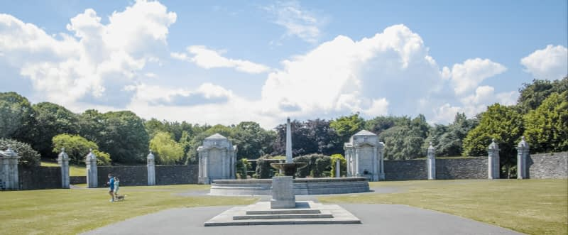 IRISH-NATIONAL-WAR-MEMORIAL-GARDENS-ISLAND-BRIDGE-DUBLIN-162937-1