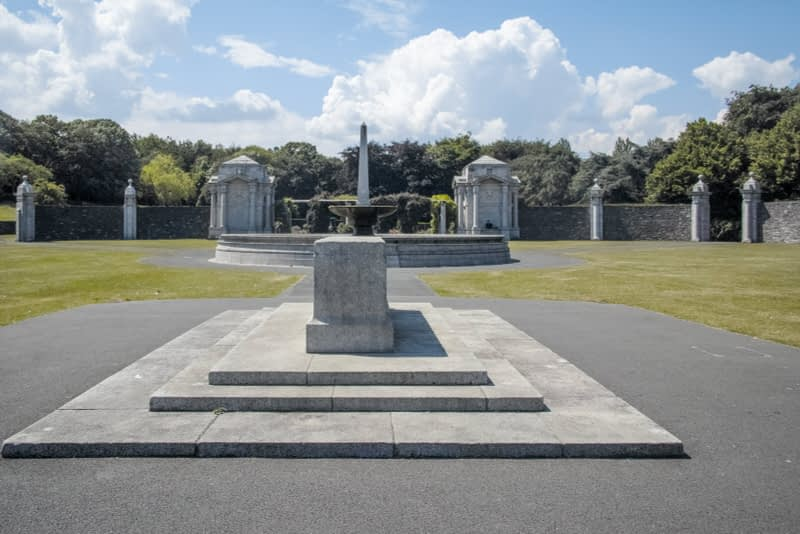 IRISH-NATIONAL-WAR-MEMORIAL-GARDENS-ISLAND-BRIDGE-DUBLIN-162938-1