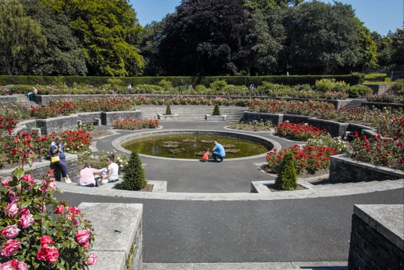 IRISH-NATIONAL-WAR-MEMORIAL-GARDENS-ISLAND-BRIDGE-DUBLIN-162945-1