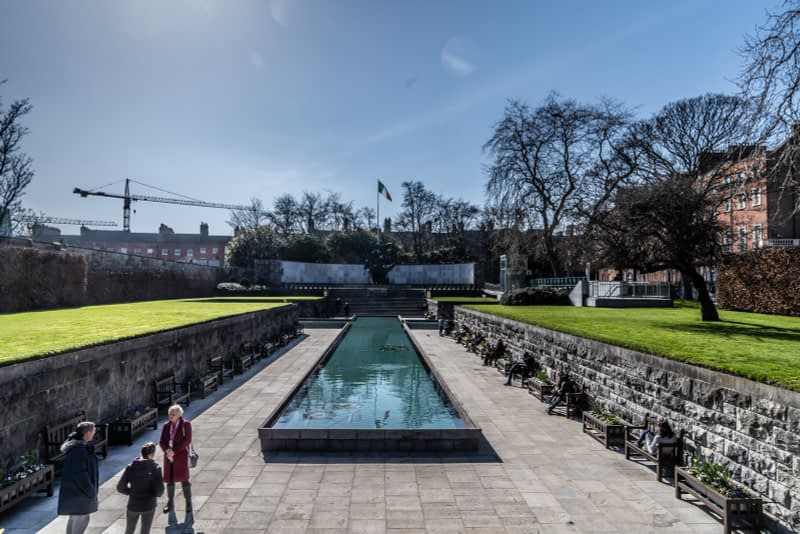 THE-GARDEN-OF-REMEMBRANCE-PHOTOGRAPHED-22-MARCH-2020-PARNELL-SQUARE-160731-1
