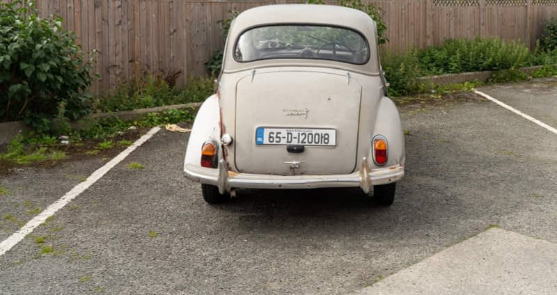 MORRIS-MINOR-MINOR-1000-NOT-IN-GREAT-CONDITION-165389-1