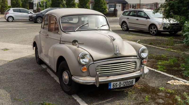 MORRIS-MINOR-MINOR-1000-NOT-IN-GREAT-CONDITION-165391-1