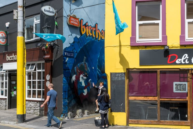 PUMP-LANE-IN-GALWAY-FEATURES-SOME-WORTHWHILE-STREET-ART-OFF-HENRY-STREET-161192-1