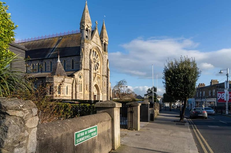ST-JOSEPHS-PARISH-CHURCH-SUMMERHILL-ROAD-GLASTHULE-159881-1