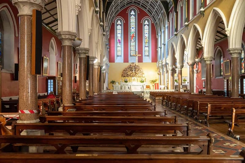 ST-JOSEPHS-PARISH-CHURCH-SUMMERHILL-ROAD-GLASTHULE-159883-1