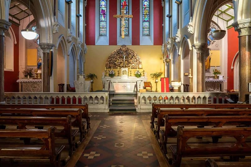 ST-JOSEPHS-PARISH-CHURCH-SUMMERHILL-ROAD-GLASTHULE-159884-1