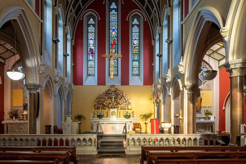 ST-JOSEPHS-PARISH-CHURCH-SUMMERHILL-ROAD-GLASTHULE-159885-1