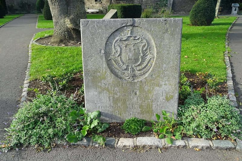 ST-KEVINS-CHURCH-AND-GRAVEYARD-CAMDEN-ROW-166442-1