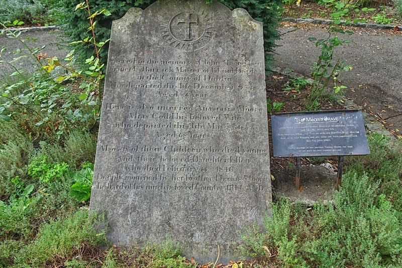 ST-KEVINS-CHURCH-AND-GRAVEYARD-CAMDEN-ROW-166445-1