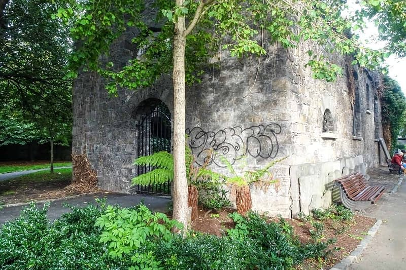 ST-KEVINS-CHURCH-AND-GRAVEYARD-CAMDEN-ROW-166471-1