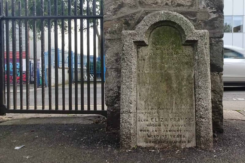 ST-KEVINS-CHURCH-AND-GRAVEYARD-CAMDEN-ROW-166474-1