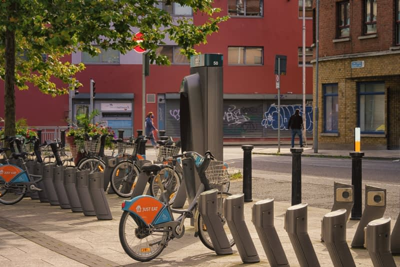 DUBLINBIKES-DOCKING-STATION-50-GEORGES-LANE-IN-SMITHFIELD-165694-1