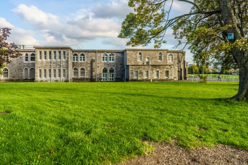 TODAY-I-VISITED-THE-TU-CAMPUS-WAS-GRANGEGORMAN-COLLEGE-CAMPUS-166092-1