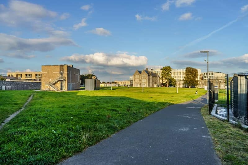 TODAY-I-VISITED-THE-TU-CAMPUS-WAS-GRANGEGORMAN-COLLEGE-CAMPUS-166097-1