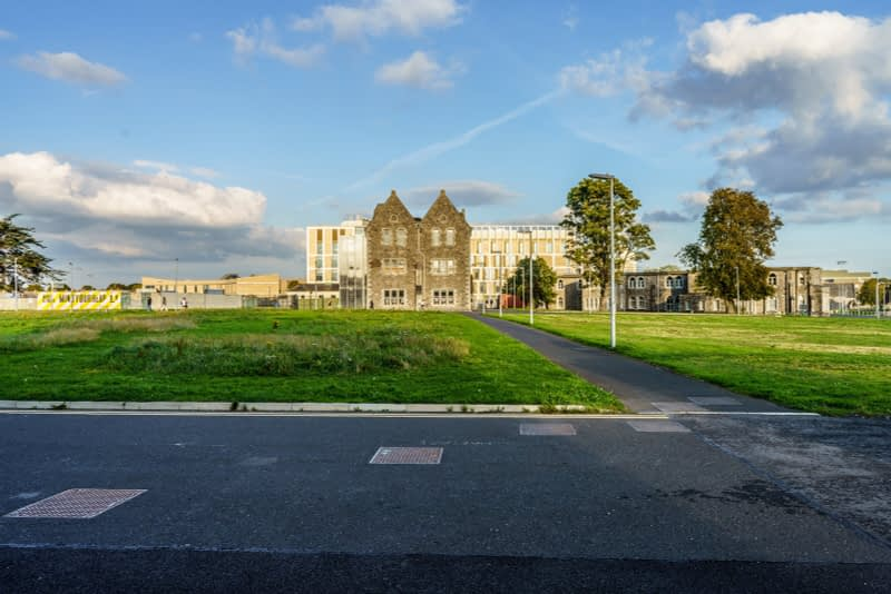 TODAY-I-VISITED-THE-TU-CAMPUS-WAS-GRANGEGORMAN-COLLEGE-CAMPUS-166099-1