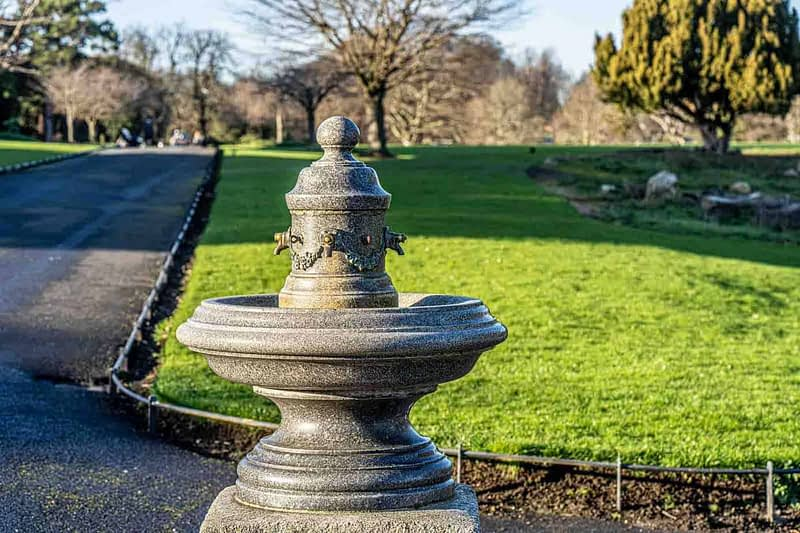 THE-PEOPLES-FLOWER-GARDENS-IN-PHOENIX-PARK-VICTORIAN-WATER-FOUNTAIN-159254-1