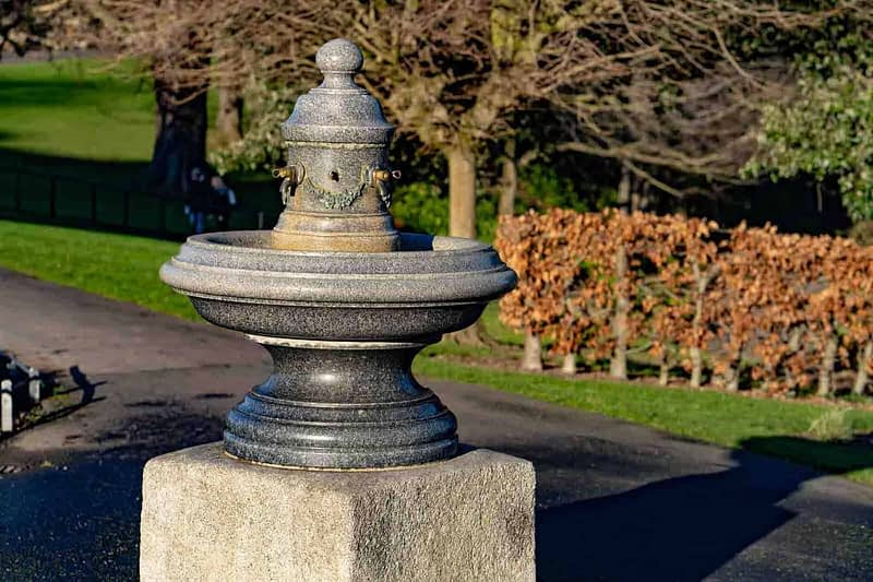 THE-PEOPLES-FLOWER-GARDENS-IN-PHOENIX-PARK-VICTORIAN-WATER-FOUNTAIN-159255-1