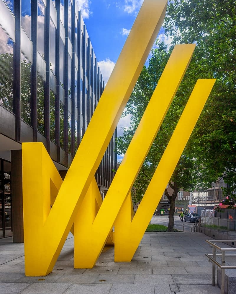 YELLOW-STEEL-GEOMETRIC-REFLECTIONS-JULY-2020-MICHAEL-BULFIN-167510-1
